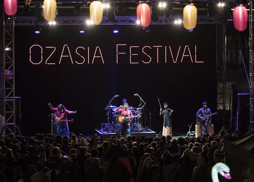 Adelaide Festival Centre What's On