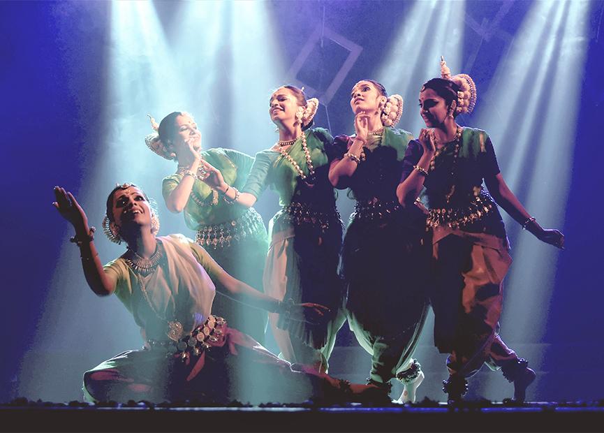 National Centre for Performing Arts (NCPA), Mumbai