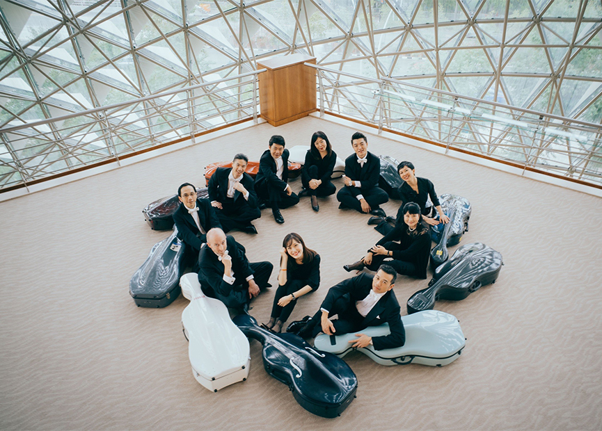 Victoria Concert Hall : Musical Memories in the Heart of the City