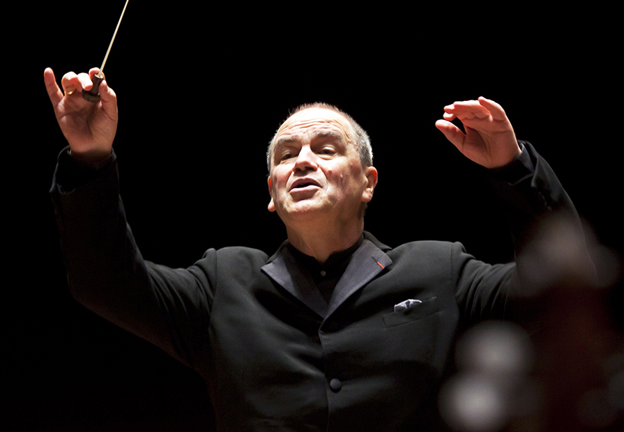 Singapore Symphony Orchestra Appoints Hans Graf as Chief Conductor